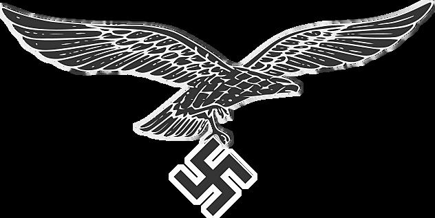 La veloç Luftwaffe