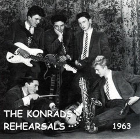 THE KONRADS