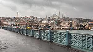 Turkey imposes a partial lockdowns