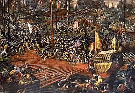 Batalla de Lepant