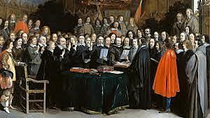 Independència d'Holanda