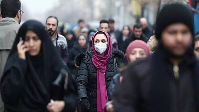 Iran reports its first confirmed novel coronavirus case(s)