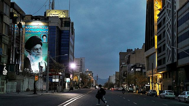 Iran locks down southwestern countries after see sharp rises of COVID-19 cases