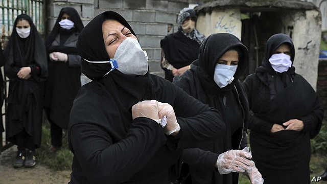 Iran's COVID-19 Lockdown fuels domestic violence against women