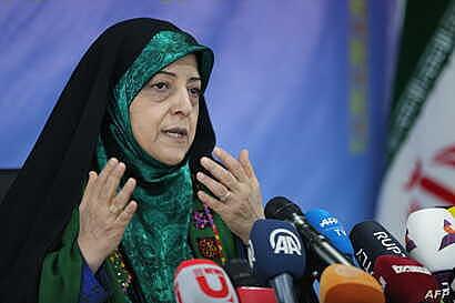 Iran's COVID-19 Lockdown fuels domestic violence against women (III)
