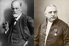 Freud visita a Charcot