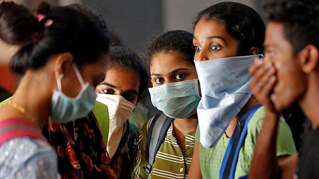 India: State of Odisha makes wearing facial mask compulsory in public places