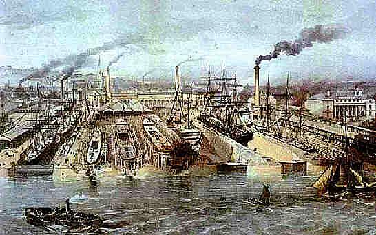 The Rhode Island Colony