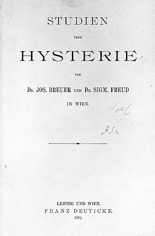 J.Breuer y S. Freud