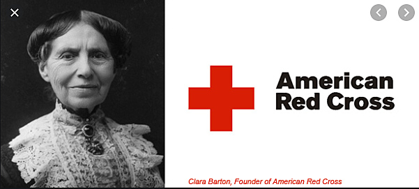 The Red Cross is Founded
