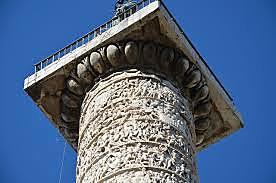 COLONNA DI MARCO AURELIO (180-193)