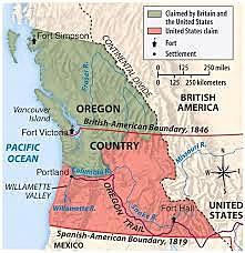 The Oregon Treaty