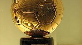 Ganadores del Balón de Oro timeline