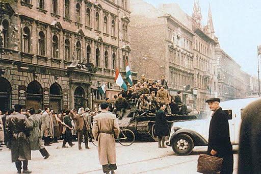 Rivoluzione Ungherese
