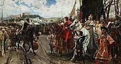 Conquesta del Regne de Granada