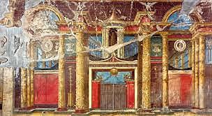 VILLA DI POPPEA 60-50 aC
