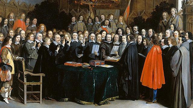 L'Independència d'Holanda