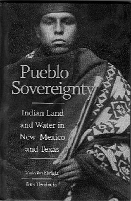Pueblo Lands Act of 1924