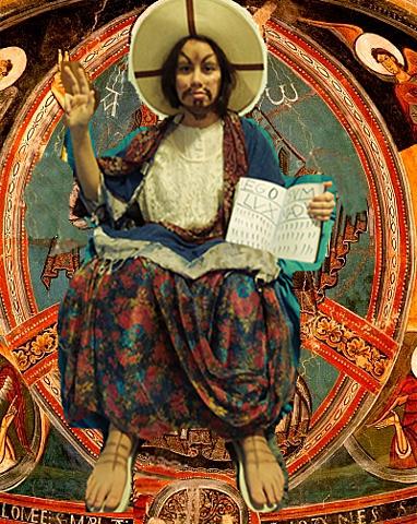 Sant Climent Taüll