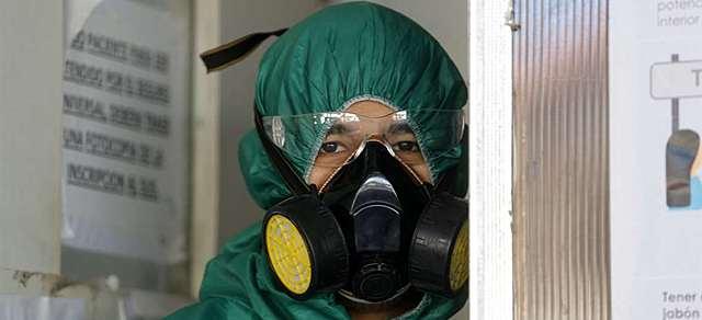 En Bolivia los casos de coronavirus suben a 7.136 este martes