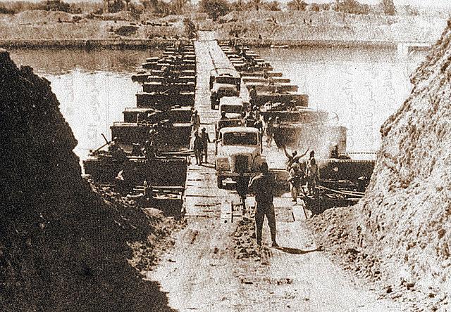 Guerra del Kippur