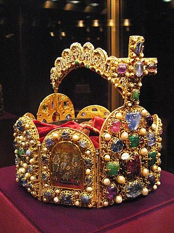 """Coronación de Carlomagno """"Carlo Augusto Sacro Emperador Romano de Occidente"""""""