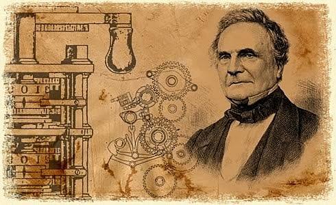 Charles Babbage (Inspección)