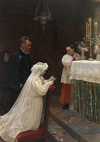 PERÍODE DE FORMACIÓ (1895-1900)