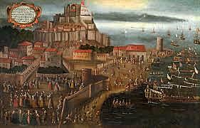 Explusió dels musulmans de la Corona Hispànica