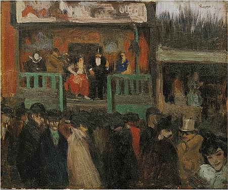 PARÍS (1900-1901)