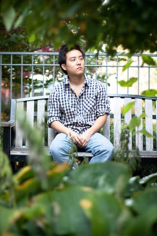 Birth of David Choi