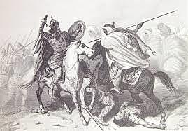 Conquista musulmana a España
