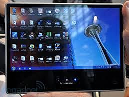 tecnologia en decada del 2010