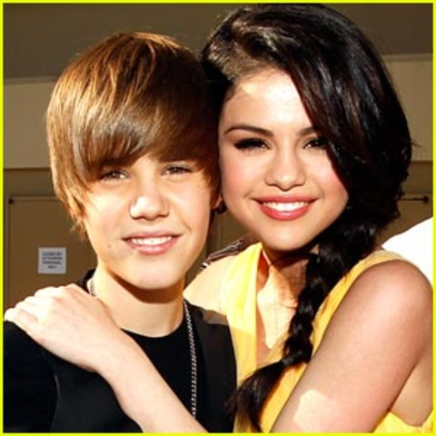 Started dating Selena Gomez