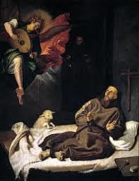 Fundación de la Orden Franciscana