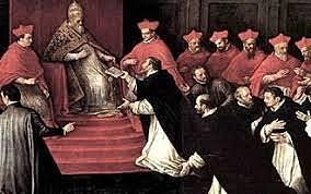 Fundación de la Orden de los Dominicos