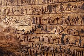 Pictogramas 5000 a.C