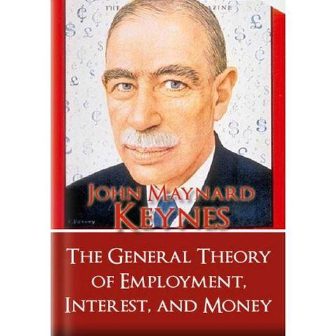 British economist John Maynard Keynes publishes The General Theory of Employment, Interest and Money