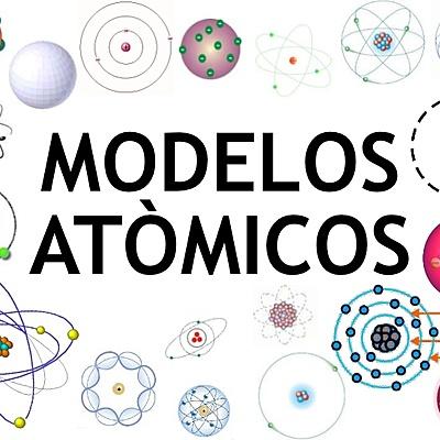 Desarrollo Histórico de los Modelos Atómicos timeline