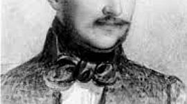 Vörösmarty Mihály élete timeline