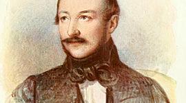 Vörösmarty Mihály timeline