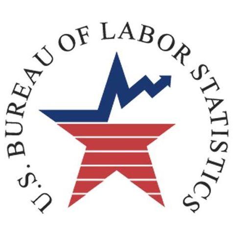 Bureau of Labor Statistics publishes unemployment statistics