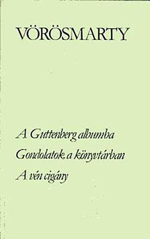 A Guttenberg-albumba
