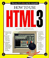 HTML 3.0