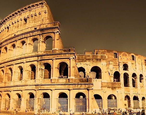 Edad antigua - Roma