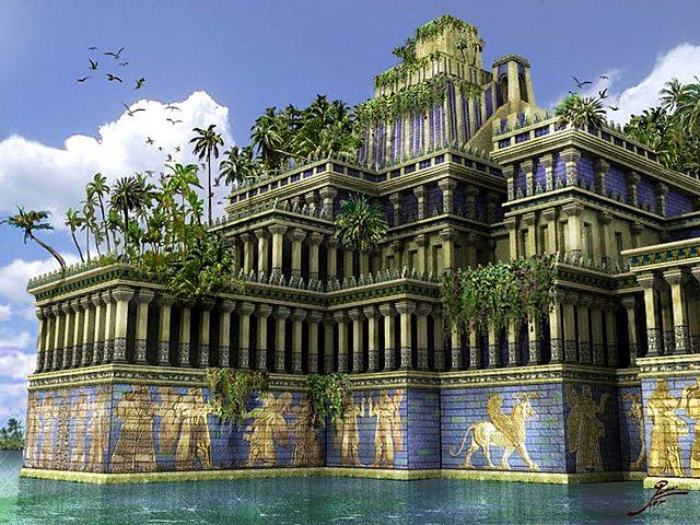 Edad antigua - Babilonia