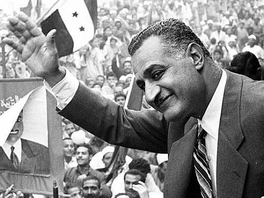 1970 : Mort de Nasser
