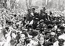 1952: Coup d'état militaire