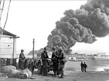 1956-1957 : La Crise de Suez
