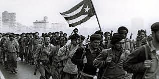 Comienza la revolución Cubana